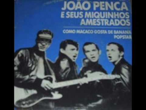 João Penca - Popstar