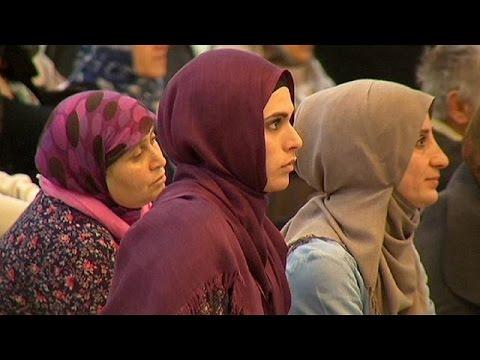 Muslime In Frankreich