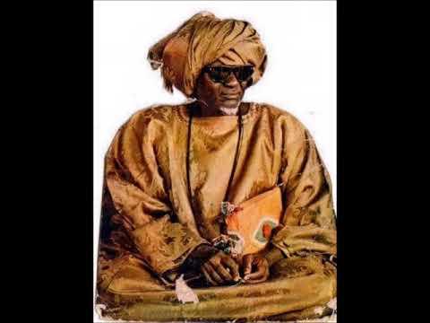 Jinane Wakeur Baye Lahad (Baye Mbaye Niang)