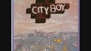 City Boy megamix