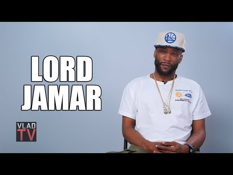 Lord Jamar Believes That Michael Jackson Hated His Blackness (Part 13)