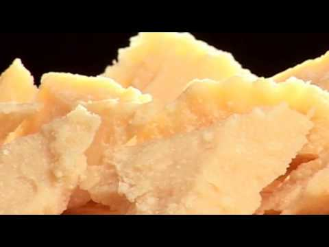 The Making of Parmigiano Reggiano Cheese - Part 7