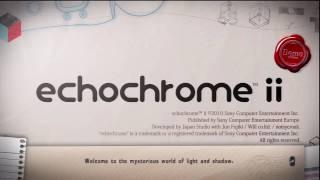 [Move] Echochrome ii (Demo) - First Look