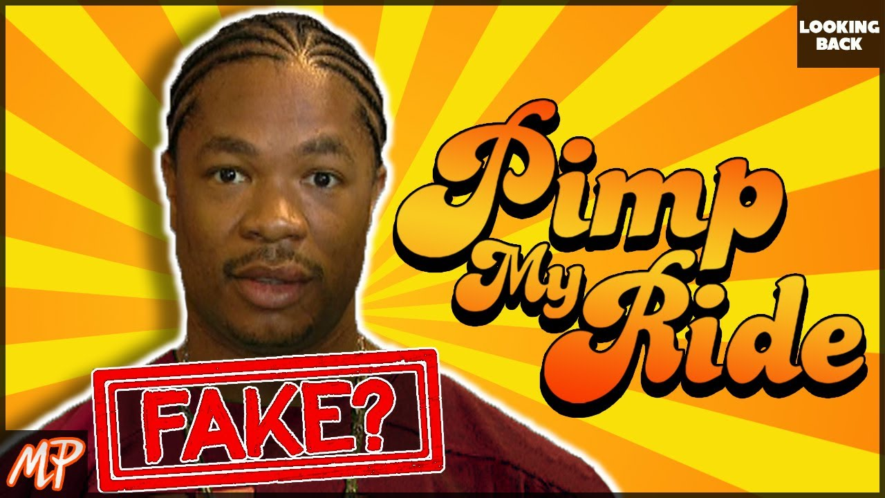 """Download Pimp My Ride: Was It Really """"Fake""""? 