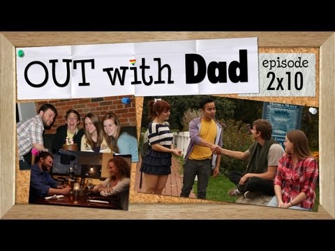 2.10 ''The Museum Outing'' | Out With Dad