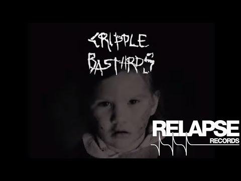 "CRIPPLE BASTARDS - ""Malato Terminale"" (Official Track)"