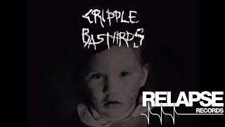 "CRIPPLE BASTARDS - ""Malato Terminale"" (Official Track)"