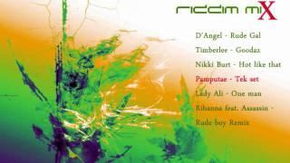 Rude Gal Riddim Mix [August 2010]