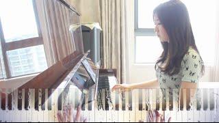 [Piano Cover] 枫-周杰伦Jay Chou 钢琴