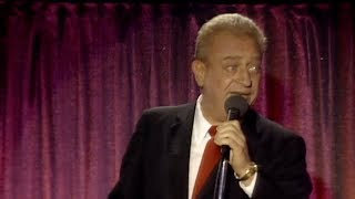 "Rodney Dangerfield Explains Why ""It's Not Easy Bein' Me"" (1986)"