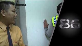 86 Operasi Cipta Kondisi di Hiburan Malam Surabaya