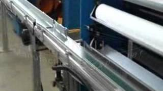 Toilet Paper and Kitchen Towel Converting Machine