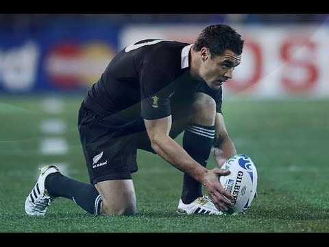 Rugby World Cup 2015 - Inspiration/Motivation
