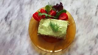 Запеканка из кабачков | Как вкусно приготовить кабачки | Кабачки с брынзой