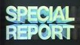 NBC News Special Report - John Lennon - The Man And His Music (Part 1, 1980)