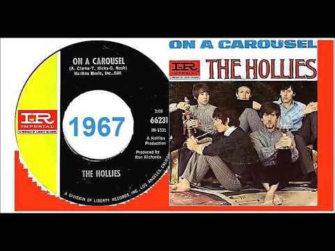 On A Carousel Chords Hollies Carlazosfo