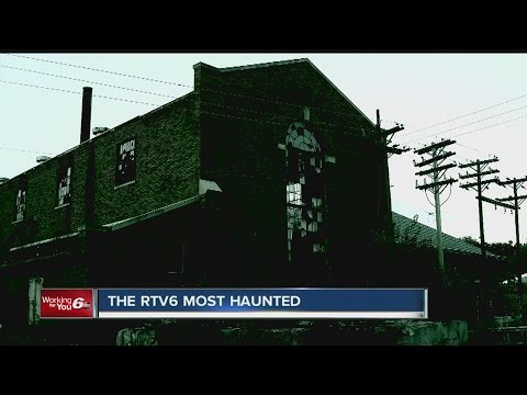 The most haunted places in Indianapolis