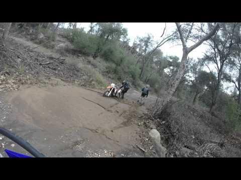 Quicksand Kickstand 1-9-16
