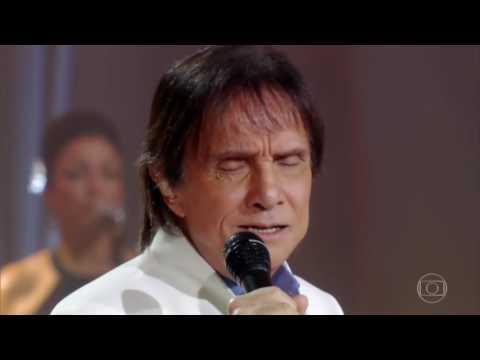 Amada Amante - Roberto Carlos 2016