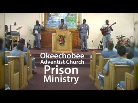 Okeechobee Prison Ministry