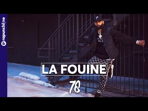 Youtube: La Fouine – 78
