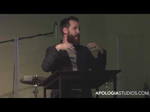 Jesus and Social Justice (Full Sermon!)