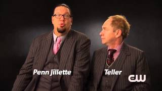 Penn and Teller Fool Us   Teller Sucks    Helium Trailer 2