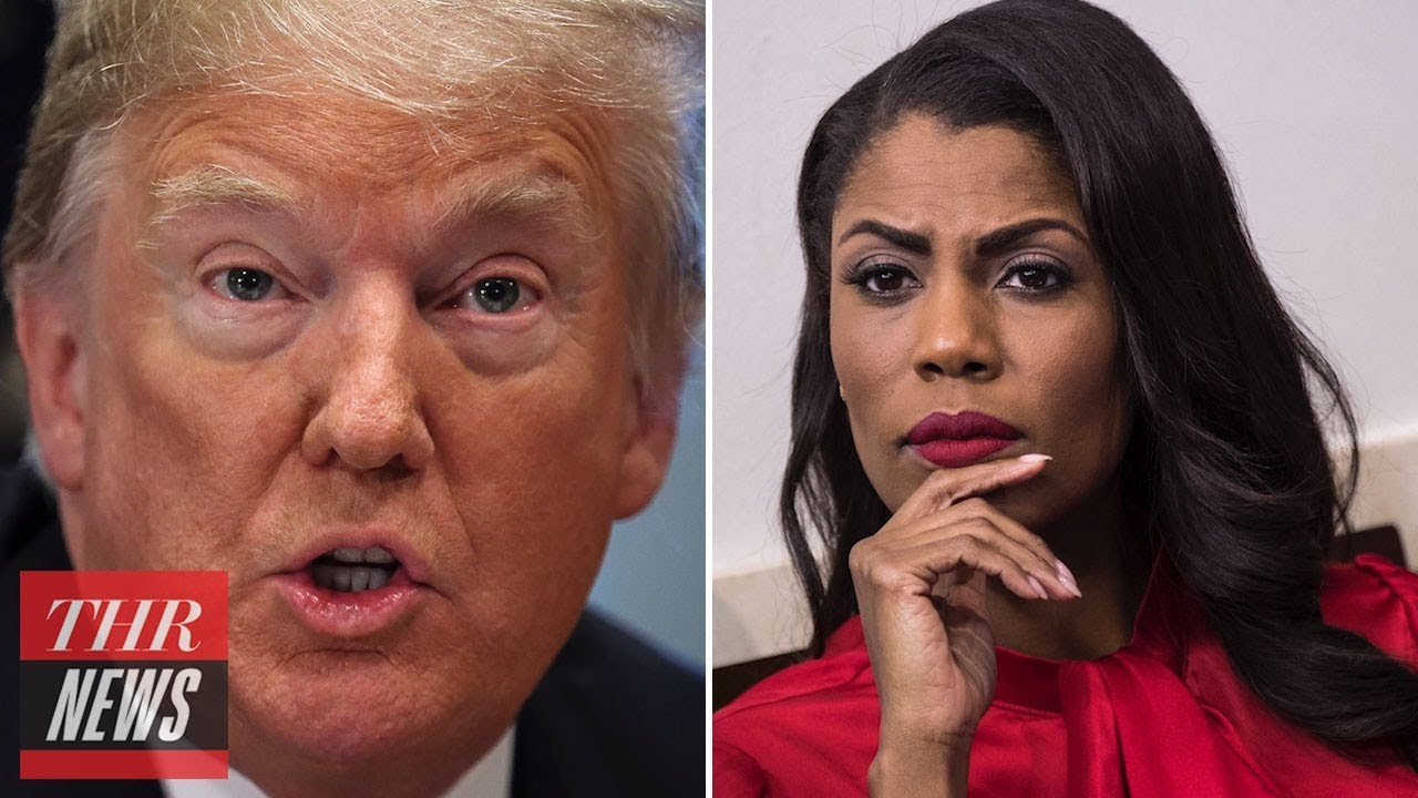 """Trump Denies Existence of N-Word Recordings, Refers to Omarosa as """"That Dog"""" 