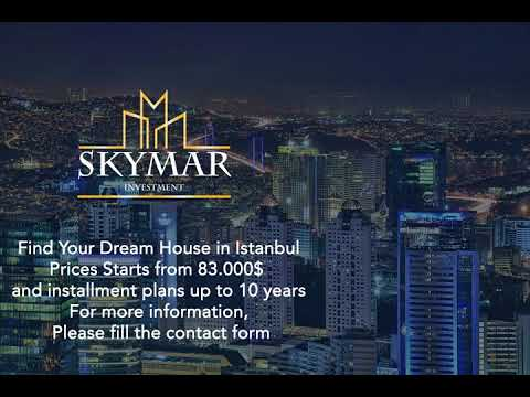 SKYMARINVEST, Real Estate Investments In Istanbul