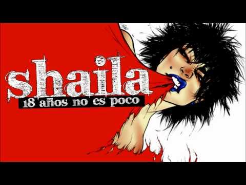 Shaila - No Demuestra Interes (NDI)
