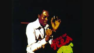 fela kuti nigeria 1972 roforofo fight full album