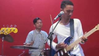 Set My Soul On Fire (Gugun Blues Shelter) Studio Rehearsal | Mocco & The Blues Company