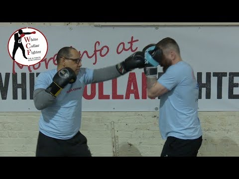 The 5 Basic Boxing Guards You Have to Use | Tips & Tutorials