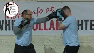 High Guard - Boxing Tutorials | White Collar Boxing