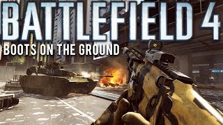 Battlefield 4 Boots on the Ground