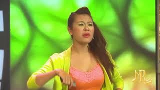 kiều nữ làng hài Nam Thư thuở mới vào nghề