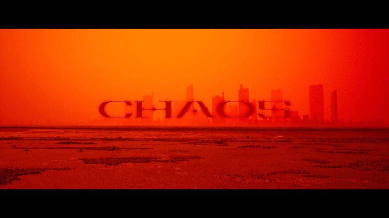 Ashh - CHAOS (Official Video)