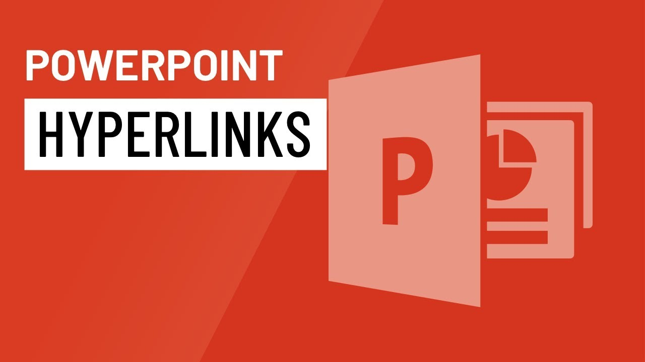 powerpoint  hyperlinks