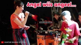 Puenak Lurr!! - Layang Kangen - Shepin Misa - New Buana