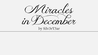 (English Cover) EXO - Miracles in December | Elise (Silv3rT3ar) x Reynah