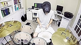 Panic! At The Disco - The Greatest Show (Drum Cover)