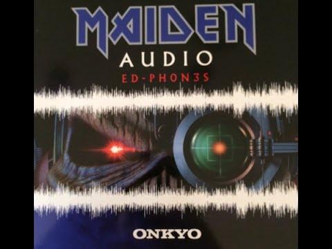 Iron Maiden Ed Phon3s! - Blink 182 recording - Pearl Jam new merch - Flotsam & Jetsam update