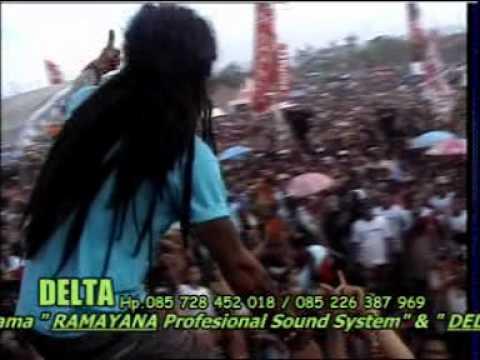 MONATA PATI (GEMPAR) ~YA SUDAHLAH BY SHODIQ