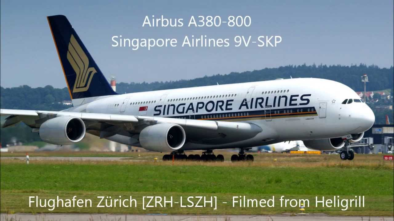 Singapore Airlines A388-foto e gallerie-6730
