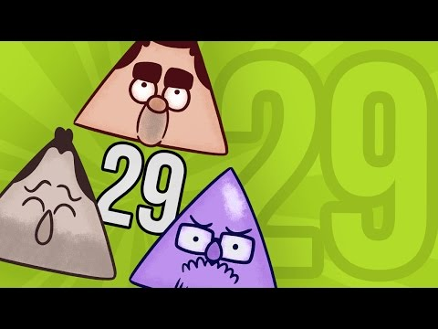 Triforce! #29 - Chill Resolutions
