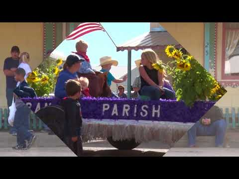 Almont Labor Day Parade