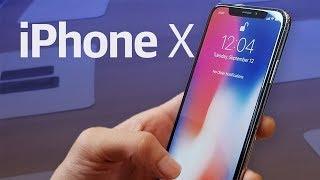 Apple'ın Yeni Canavarları: iPhone X, iPhone 8 ve 8 Plus Canlı Yayın