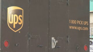 UPS driver speaks out after testing positive for COVID-19