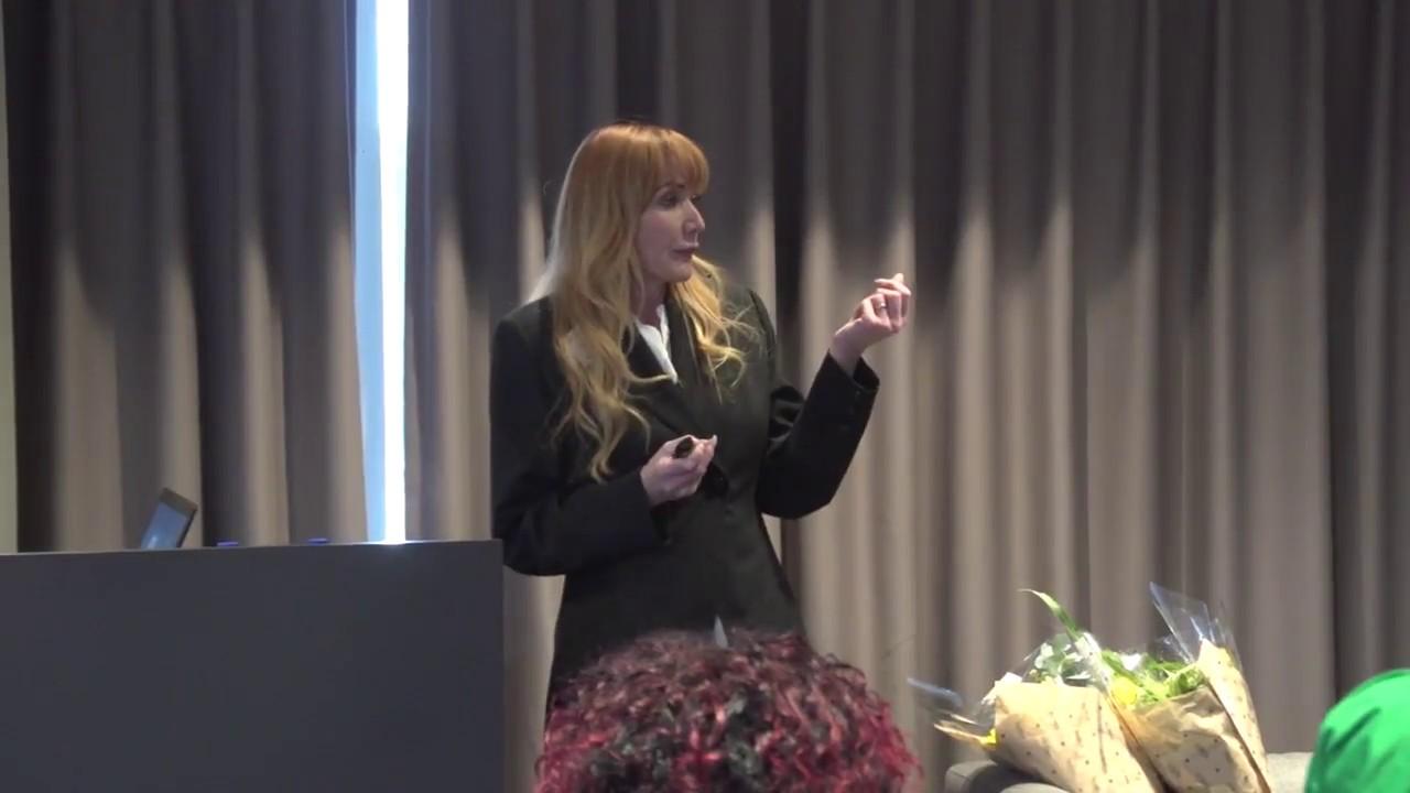 School Leadership Forum - Dyna Williams