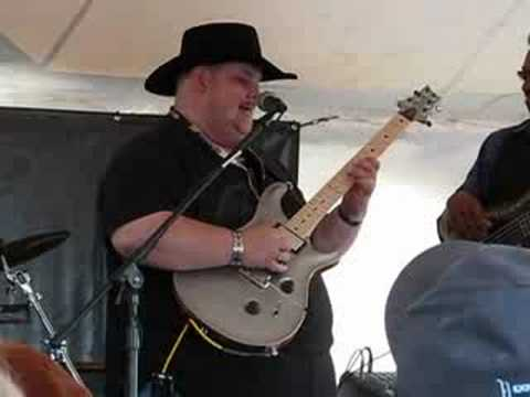 Johnny Hiland Experience PRS 2008 - YouTube